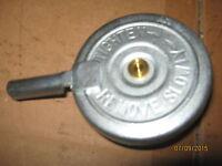 Farmall C, H, M, Super Mta & Others Original Style Radiator Cap