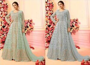 d98c4cb680 Image is loading Salwar-Kameez-Indian-Pakistani-Designer-Ethnic-Suit-Dress-