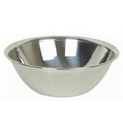 Stainless Steel 8 Quart Mixing Bowl #6012 S-3211
