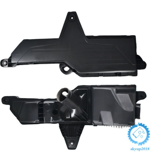 New Air Cleaner Intake Filter Box Housing For BMW 228i 320i 328i 428i Base 2.0L