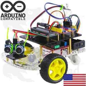 Arduino robot kit