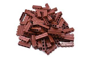 TCM Bricks Black 2x12 Plate X25 Compatible Parts /& Pieces