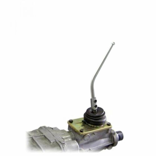 "Transmission 12/"" Single Bend TKO//Magnum Tremec Shifter Stick ASCMS12S rod"