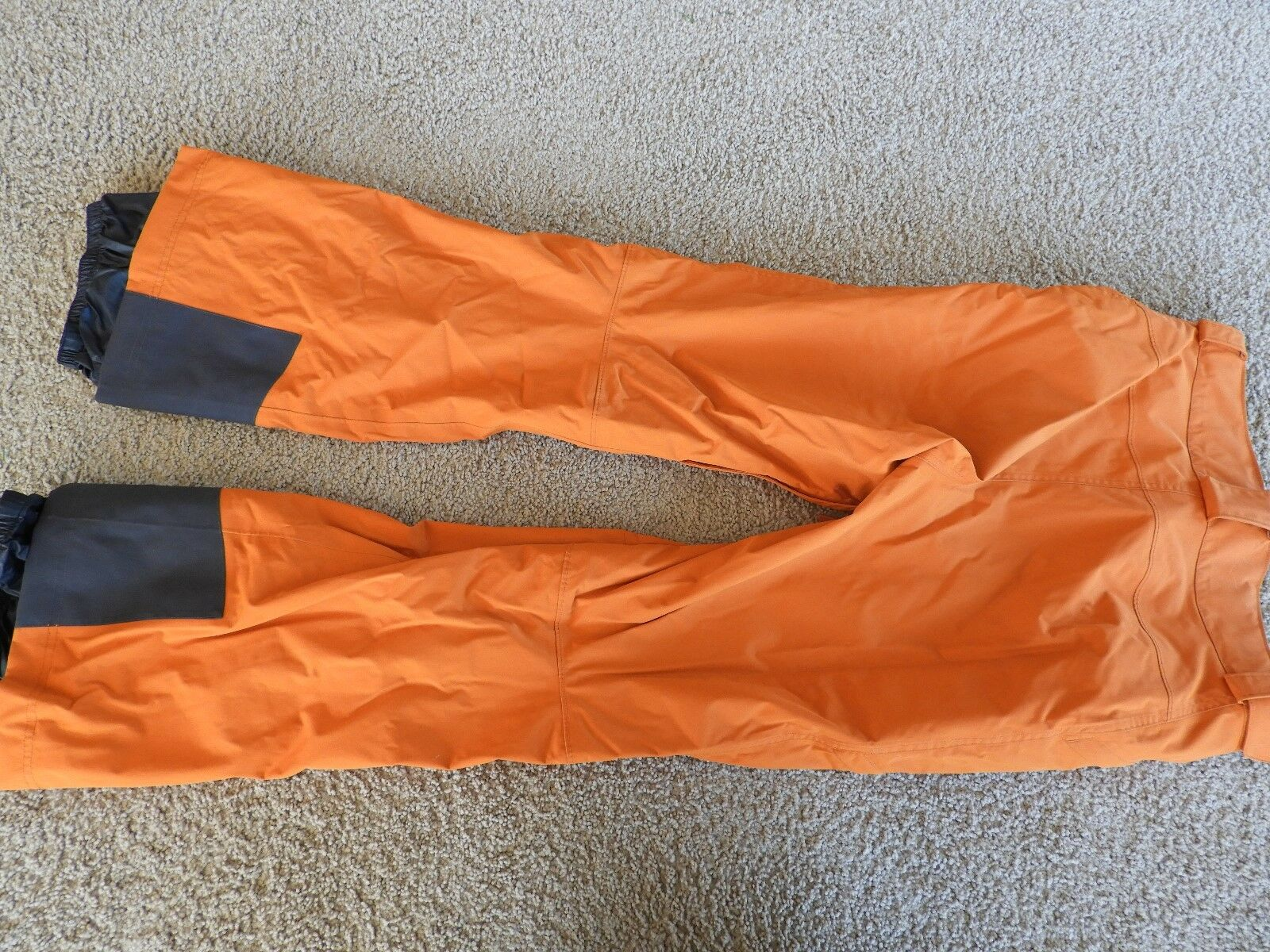 NEW MOUNTAIN HARDWARE  RETURNIA DRY. Q CARGO CORE SKI SNOW PANTS S W  RECCO  the best after-sale service