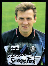 Ralf Eilenberger Autogrammkarte Wattenscheid 09 Original Signiert+A 91711