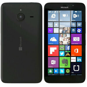 Nokia-Lumia-640-XL-RM-1063-GSM-Unlocked-AT-amp-T-4G-LTE-Quad-Core-Windows-Phone