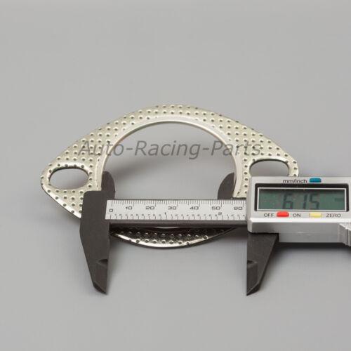 JOINT PLAT renforcé D60mm LIGNE d/'échappement INOX