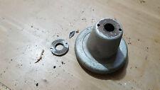 Stahlseil mit Pressnippel für Sachs St 201 und St 281 Motor Motoren Zugseil