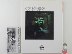 Artbook - NEWTYPE 100% COLLECTION ~ Cowboy Bebop The After