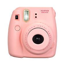 Fotocamera Istantanea FujiFilm Fuji Instax Mini 8 (Polaroid 300 NO Impossible) P