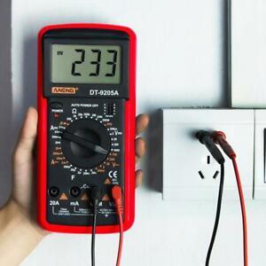 True-RMS-LCD-Digital-Auto-Range-Multimeter-AC-DC-Tester-Meter-Resistance-Tester