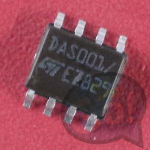 5PCS NEW DAS001 Encapsulation:SOP-8 ST IC