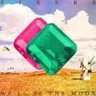 We'll Be The Moon 5025425179051 by Fixers CD