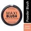 thumbnail 21 - RIMMEL Maxi Blush Face Blusher Compact Pressed Powder 9g *CHOOSE SHADE* NEW