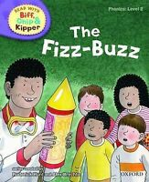 Oxford Reading Tree Read With Biff, Chip, and Kipper: Phonics: Level 2: The Fizz