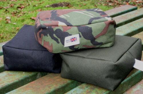 Bench Rest Bag MK1 ,Shooting,Bean Bag,Hunting,Target Sports,Air Rifle
