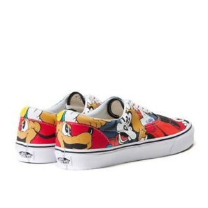2dc83406f9 Image is loading Vans-Disney-Mickey-Mouse-and-Friends-Shoes-Youth-