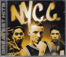 N.Y.C.C - Greatest Hits, CD