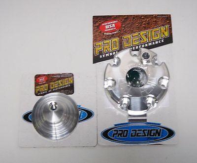 SUZUKI LT500 LT500R PRO DESIGN 62cc HEAD DOME PD333SD