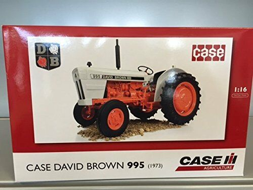 4885 Case David Brown 995 1973 1 16 Universal Hobbies