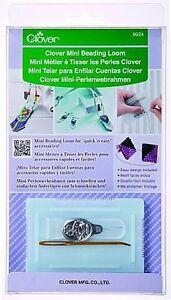 Clover-Mini-Perlenwebrahmen