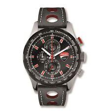 Ducati Corse Evolution Armband Uhr Quarz-Chronograph wrist watch clock