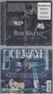 CD--BOB WAYNE--OUTLAW CARNIE