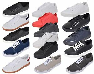 Loyalty-amp-Faith-Mens-Trainers-Sneakers-Lace-up-Running-Walking-Gym-Casual-Shoes