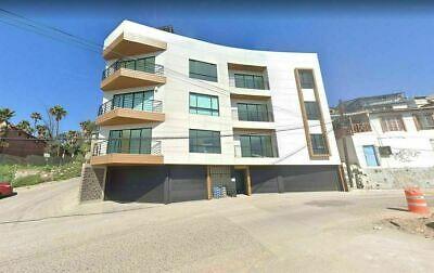 Departamento en Renta en Mineral de Santa Fe Tijuana.