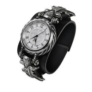 GENUINE-Alchemy-Gothic-Watch-Thorgud-Ulvhammer-Men-039-s-Fashion