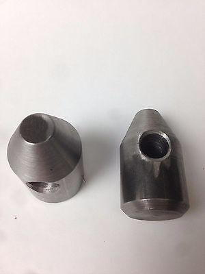 John Deere Quick Attach Weld Bracket4044R 4066R Loader Bucket Hooks Pin