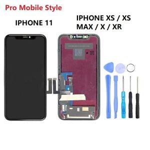VITRE-TACTILE-ECRAN-OLED-IPHONE-X-11-11-PRO-MAX-XS-XR-Xs-max-LCD-garanti-1-an