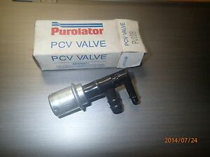 Purolator PCV Valve PV1080
