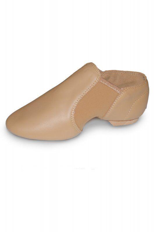 Roch Valley Neopren Neopren Neopren hellbraun geteilte Sohle Jazz tanzende Schuhe | Ausgewählte Materialien  | Kostengünstiger  57116b