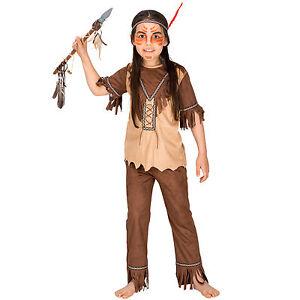 Deguisement-pour-fille-Princesse-indienne-rouge-indien-western-costume-enfant