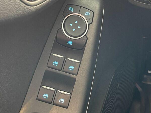 Ford Fiesta 1,0 EcoBoost mHEV ST-Line billede 6