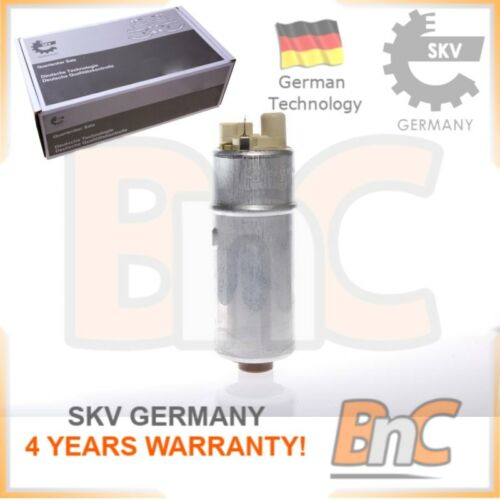 GENUINE SKV GERMANY HEAVY DUTY FUEL PUMP FOR BMW 5 E34 E39