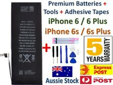 For iPhone 6 / 6S Plus / 6+ Brand New OEM Battery Replacement FULL Capacity AUS