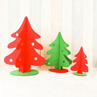 New Christmas Tree Xmas Window Decoration Ornament Party Festive Display Cheap