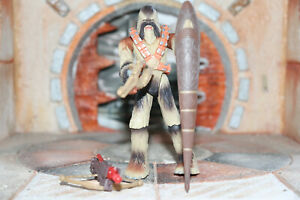 Wookiee-Warrior-tan-fur-Star-Wars-Revenge-Of-The-Sith-Collection-2005