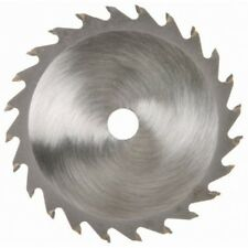 "Portland Saw 4""Diameter 24 Tooth Circular Saw Blade Carbide Tipped NEW"