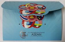 Malaysia 2016 ASEAN Community Folder ~ S/Pack Mint