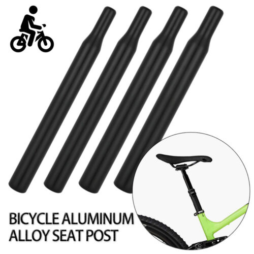 1x MTB Road Bike Seatpost Bicycle Cycling Saddle Seat Post Hydraulic Suspension