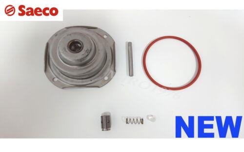 Tube SAECO Aroma-Lower chaudière Boîtier interne O-ring et Kit Brew Valve