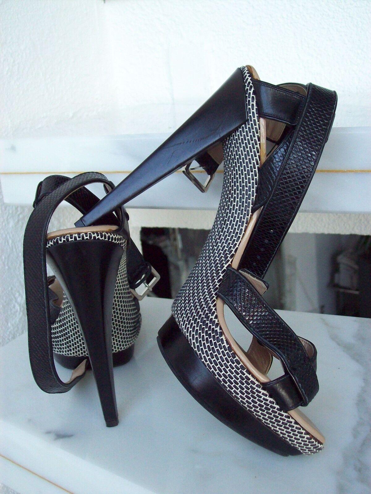 original DIEGO DOLCINI / Pumps High Heel Sandaletten Gr. 39 / DOLCINI 40 neuwertig fff7ea