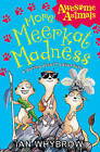 More Meerkat Madness by Ian Whybrow (Paperback, 2011)