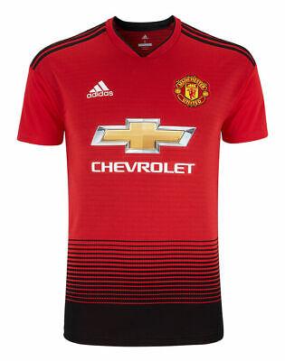 Manchester United Away Shirt 2018//19