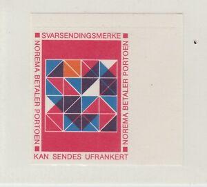 Sweden-stamp-Cinderella-or-revenue-fiscal-2-10-mnh-hidden-gum-mint-nice