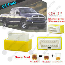 OBD2 FUEL PRO PERFORMANCE CHIP SAVE GAS FORD F-150//250//350 ALL MODELS 5.4 6.2 US