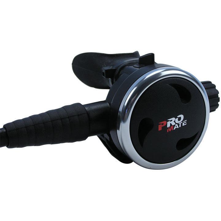 Explorer Scuba Diving Hookah 2nd Stage Regulator Octo